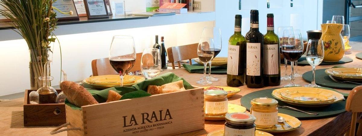 Foto bij Tenuta La Raia