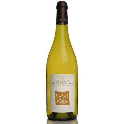Mâcon Chardonnay Domaine Sallet