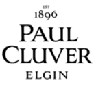 Logo van Paul Cluver