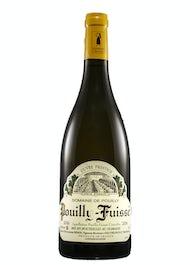 Domaine de Pouilly Pouilly Fuissé Prestige 2017