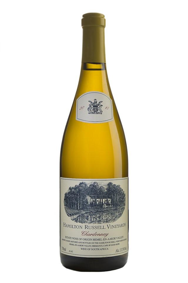 Hamilton Russell Vineyards Chardonnay 2018