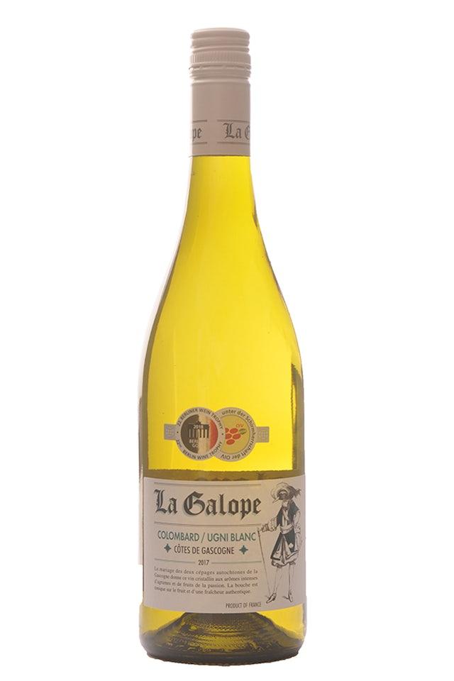 La Galope Colombard / Ugni Blanc 2019