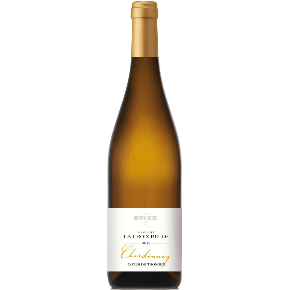 Chardonnay La Croix Belle
