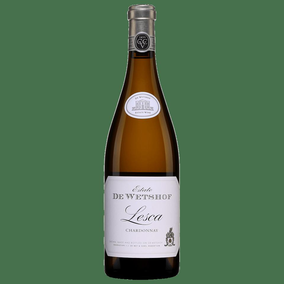 De Wetshof Lesca Chardonnay