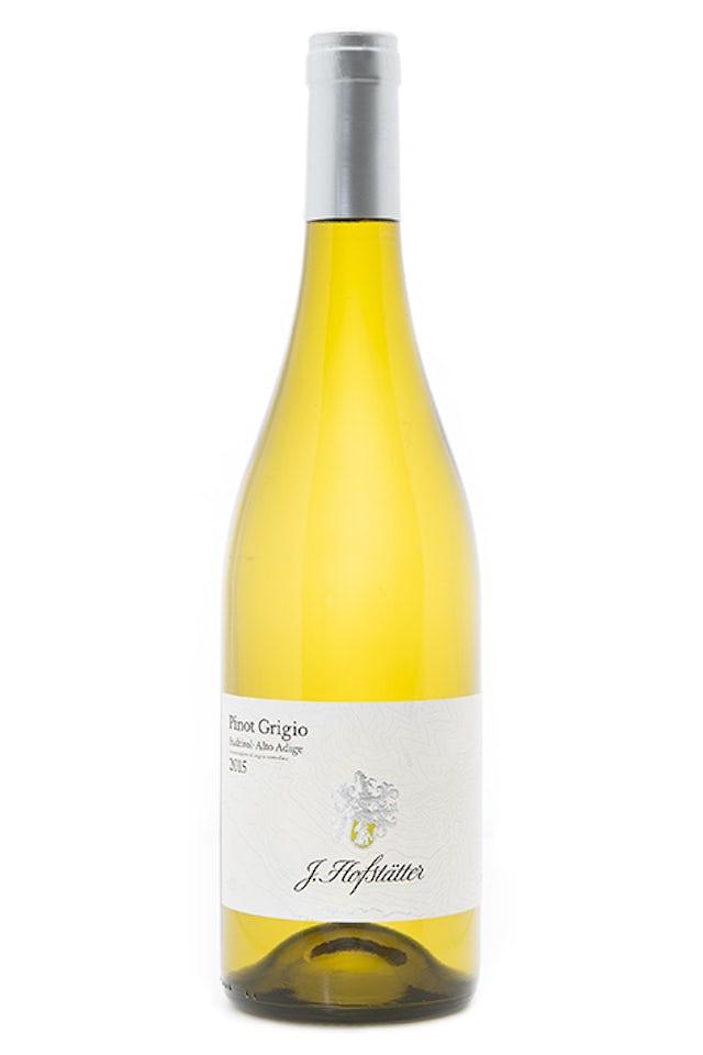 Tenuta J. Hofstätter Pinot Grigio 2019