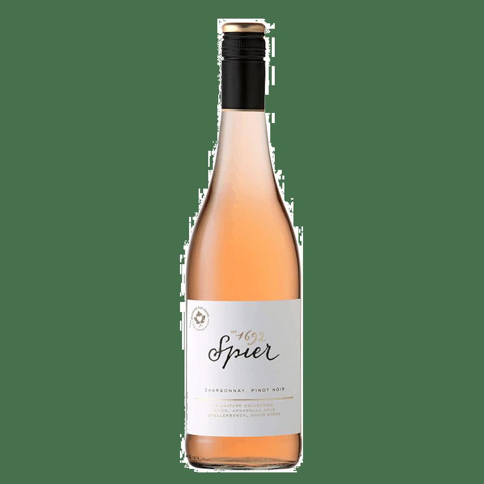 Chardonnay Pinot Noir Spier Signature