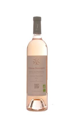 Château Demonpère Cuvée Prestige Rosé 2019