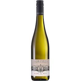 Blanc de Noir Gutswein Weingut Porzelt