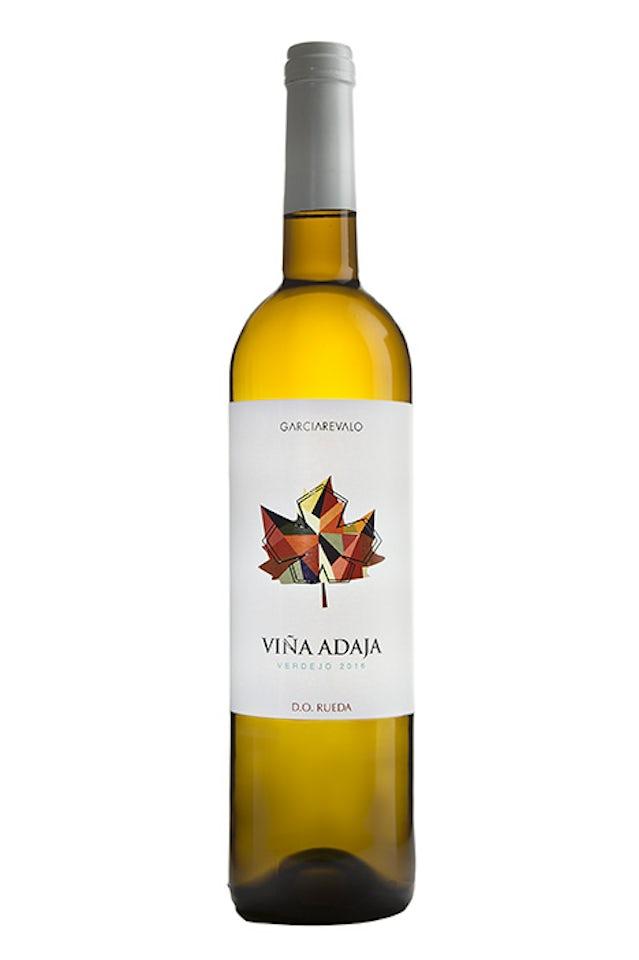 Garcia Revalo Vina Adaja 100% Verdejo 2019 (Magnum)