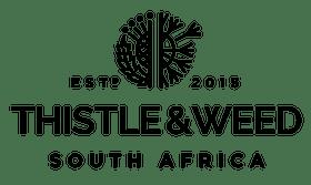 Logo van Thistle & Weed