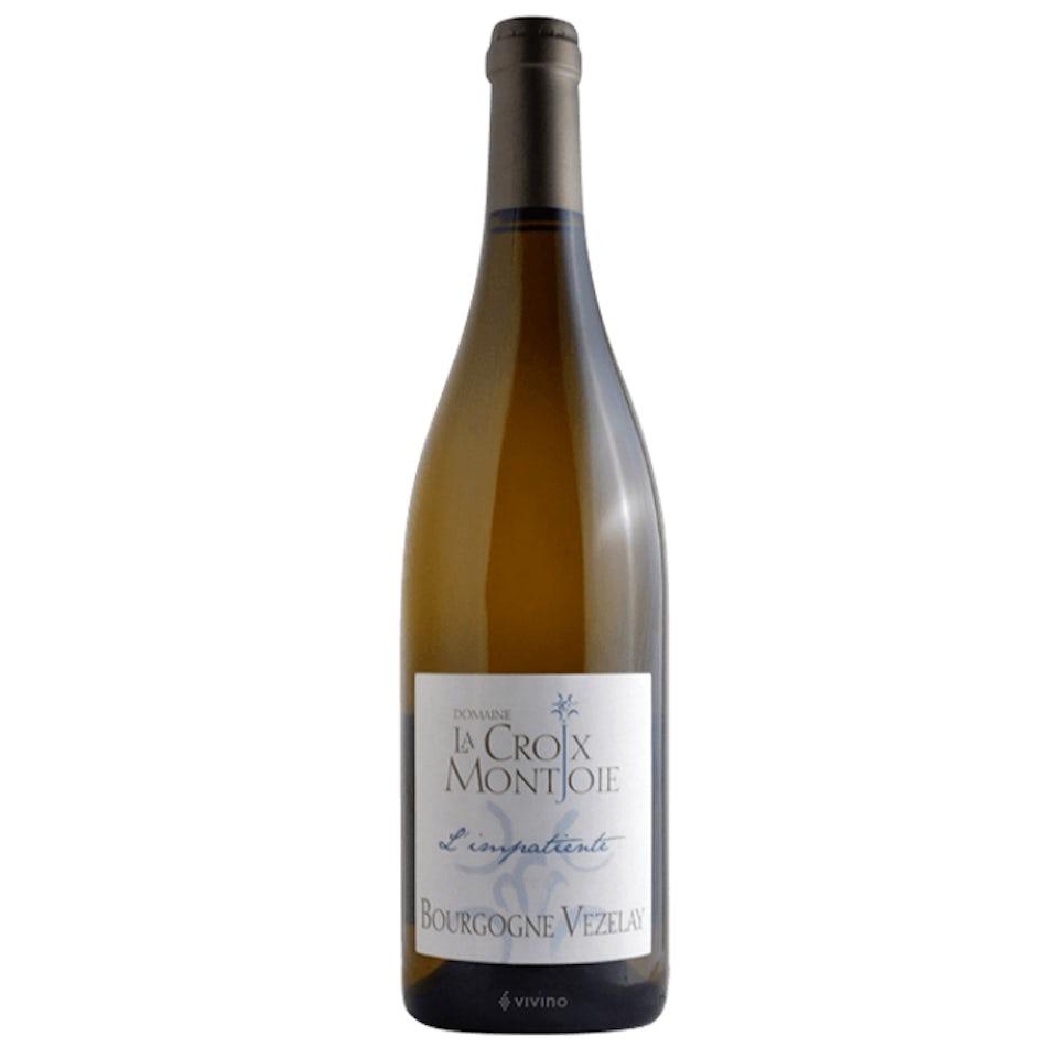 Bourgogne Vezelay L'Impatiente La Croix Montjoie