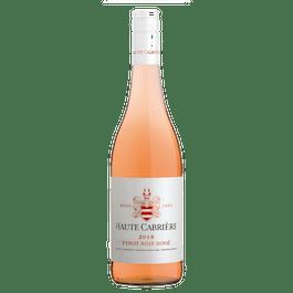 Haute Cabrière Pinot Noir Rosé