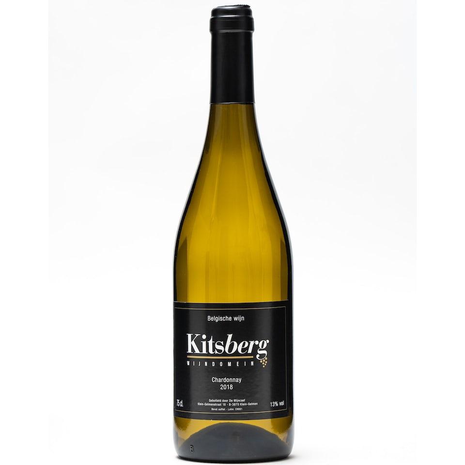 Chardonnay Wijndomein Kitsberg
