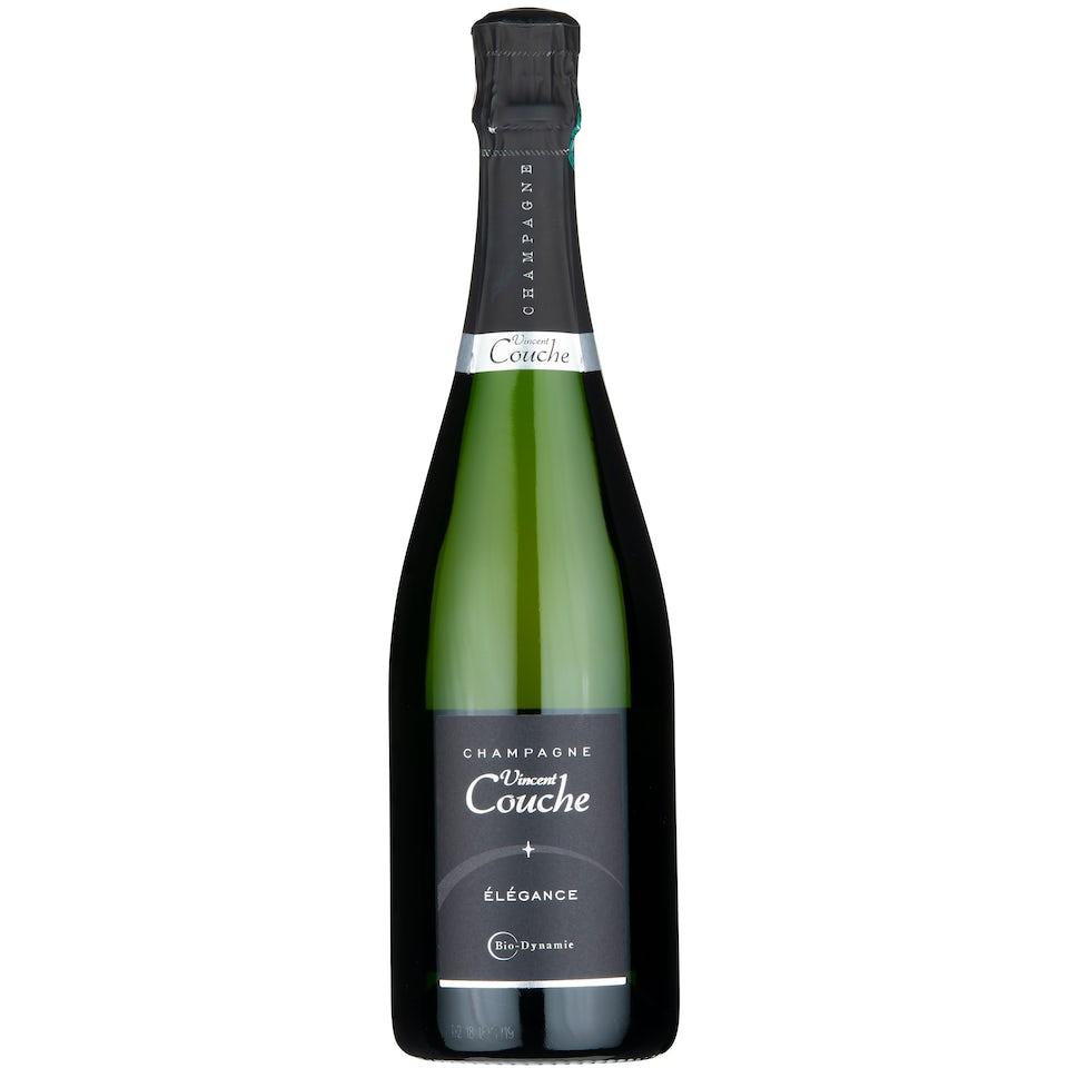 Champagne Extra Brut Elégance Vincent Couche