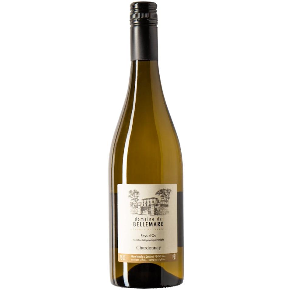 Chardonnay Domaine de Belle Mare