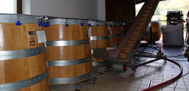 Wijnkelder Barolo Principiano