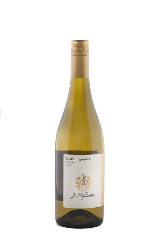 Tenuta J. Hofstätter Pinot Bianco 2020