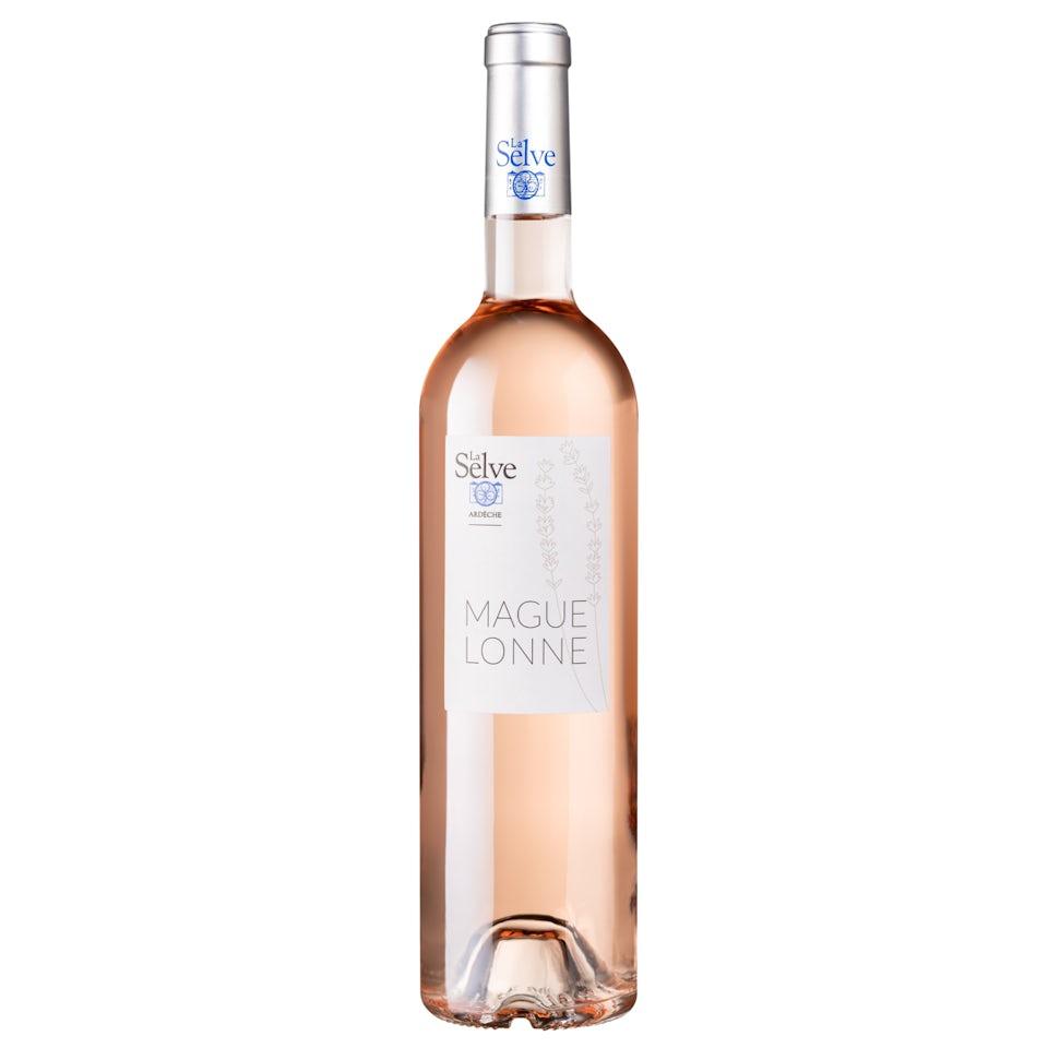Maguelonne rosé - Château de la Selve