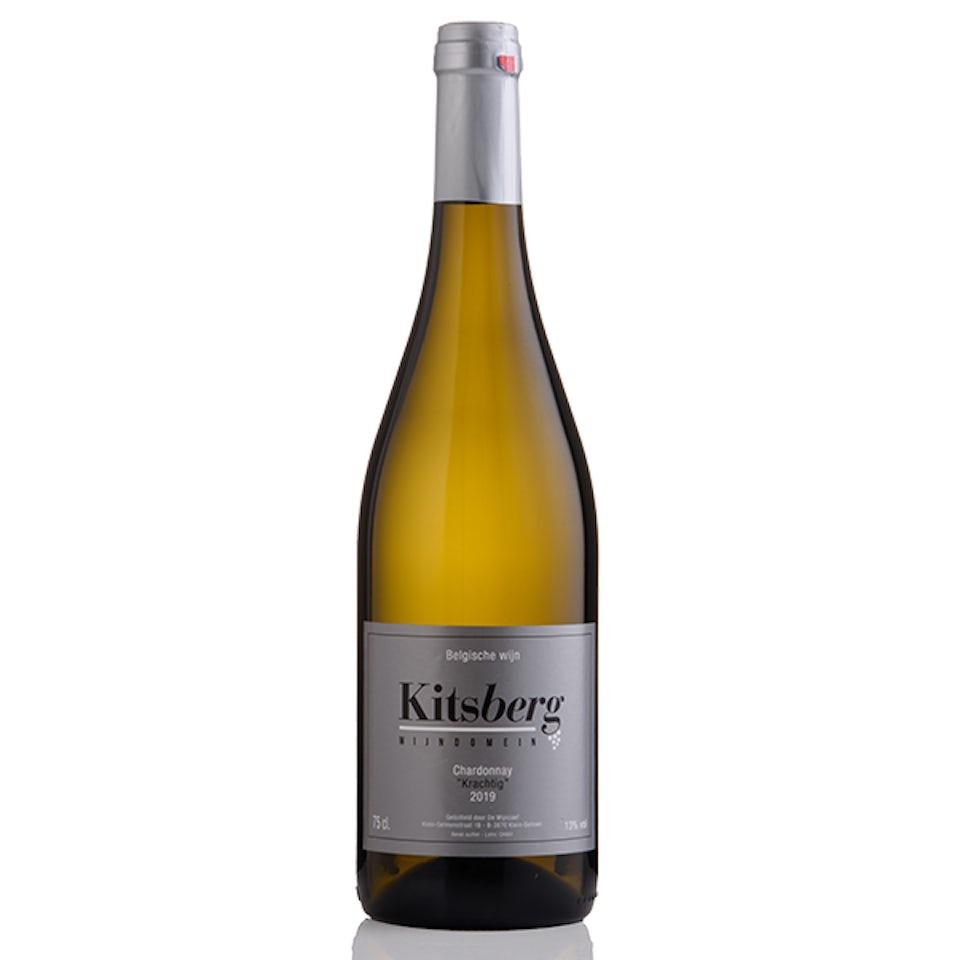 Chardonnay Krachtig Wijndomein Kitsberg