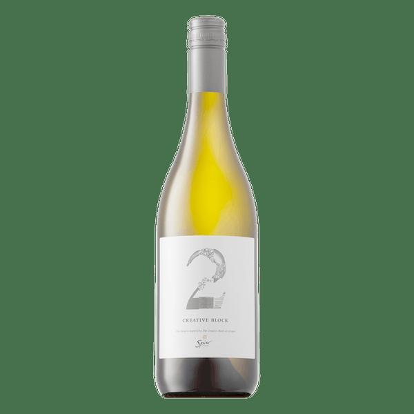Spier Creative Block 2 - Sauvignon Semillon