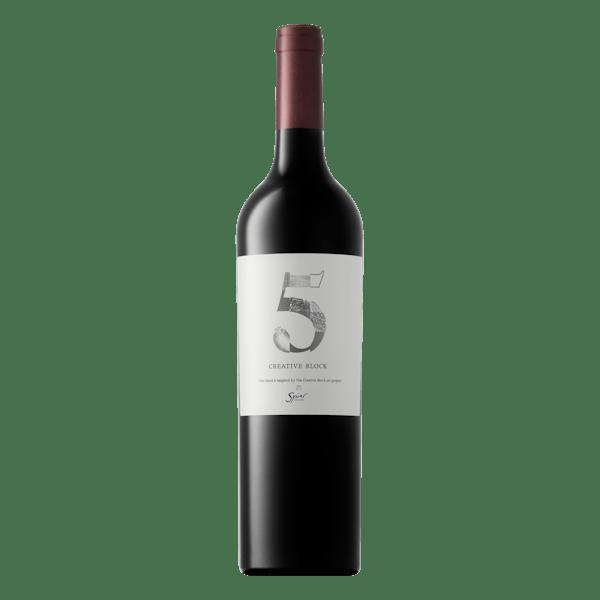 Spier Creative Block 5 - Bordeaux Blend