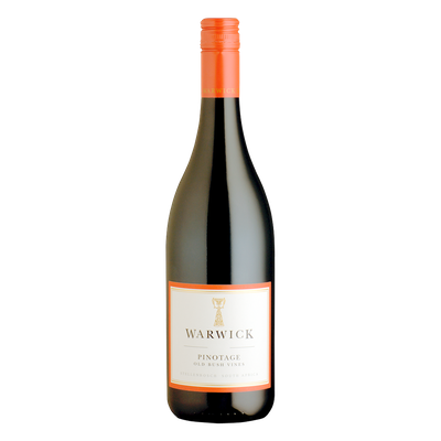 Old Bush Vines Pinotage Warwick