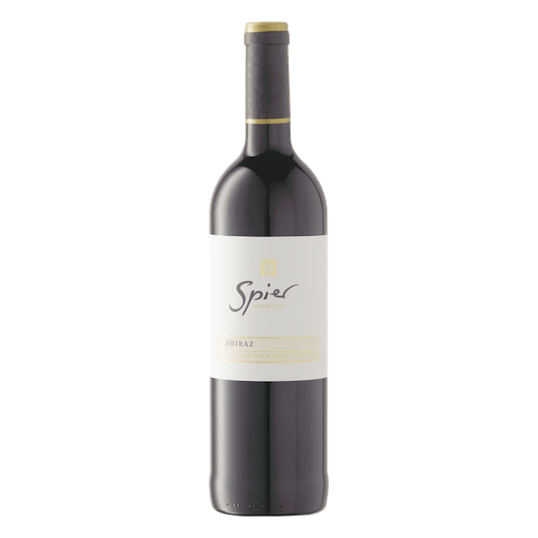 Shiraz Spier Signature