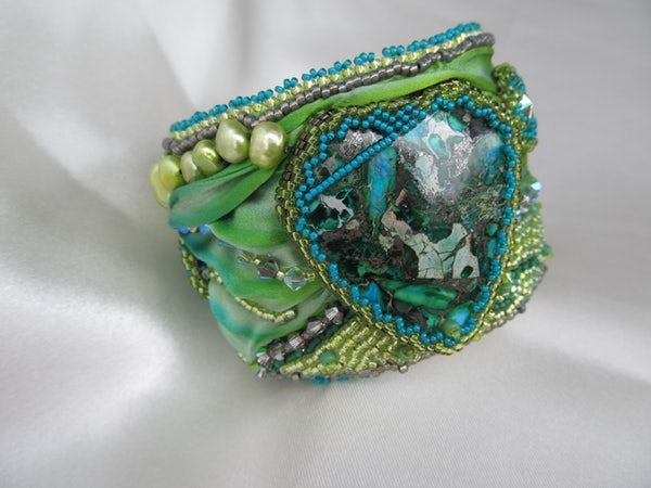 Cuff a Mermaid's Treasure