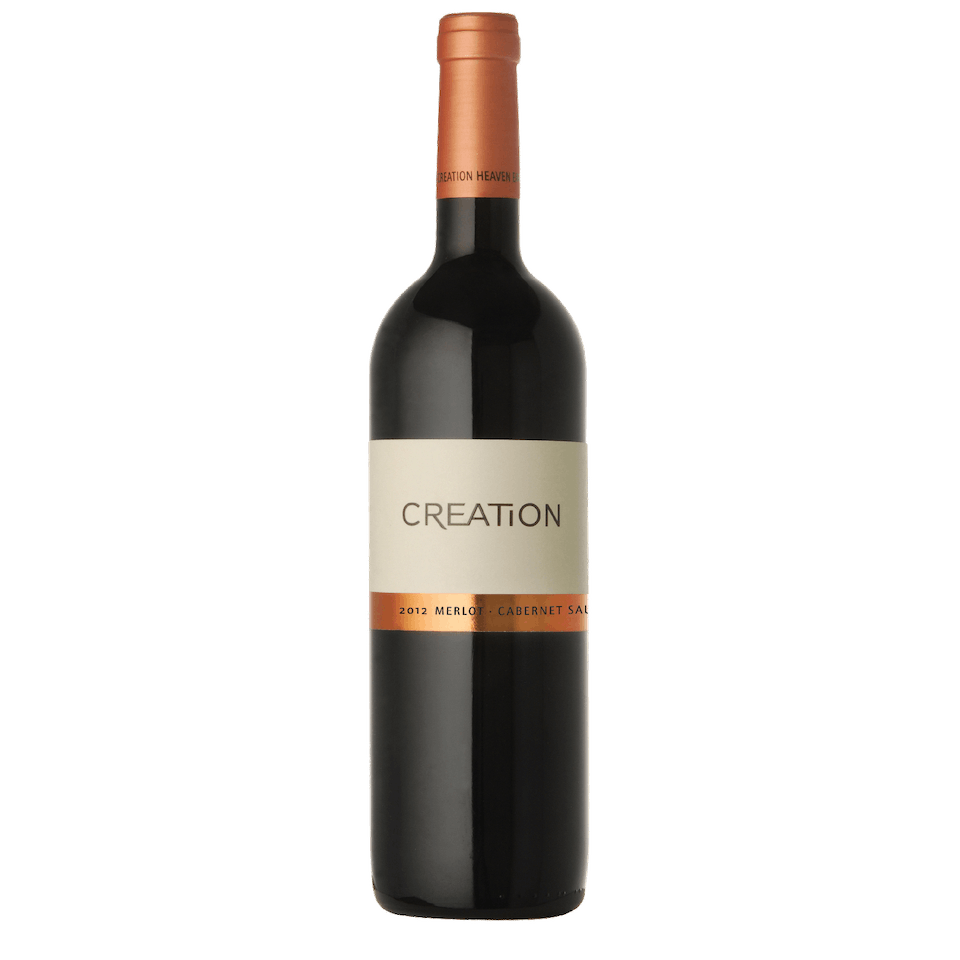 Creation Bordeaux Blend