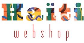 Logo van Haïtiwebshop