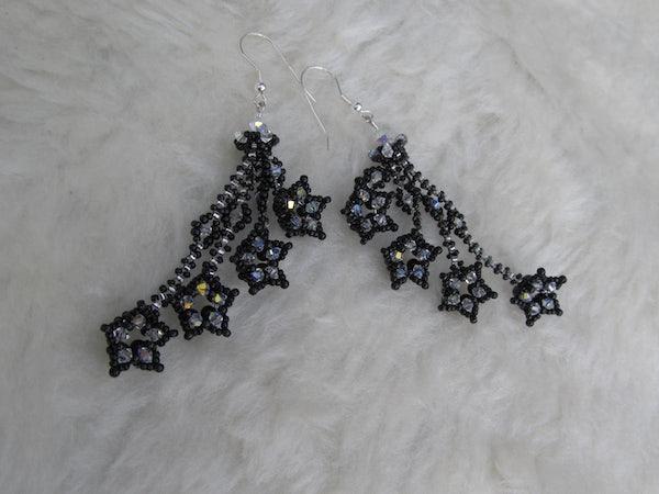 Cher's earrings