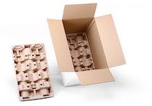 Veilig verzenden met goede verpakkingen van Flespakket