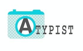 Logo van A-typist