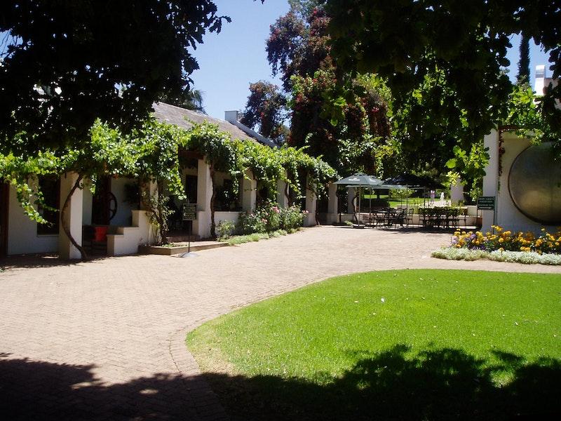 Simonsig Estate
