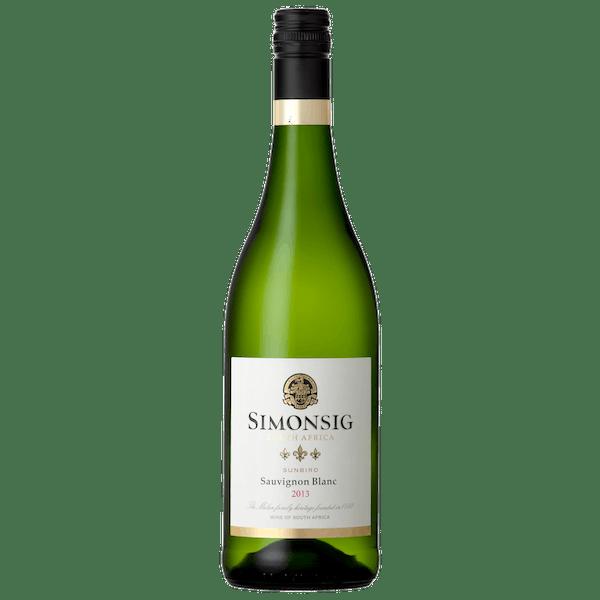Simonsig Sunbird Sauvignon Blanc