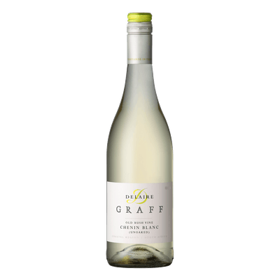 Delaire Graff Old Bush Vines Chenin Blanc Unoaked