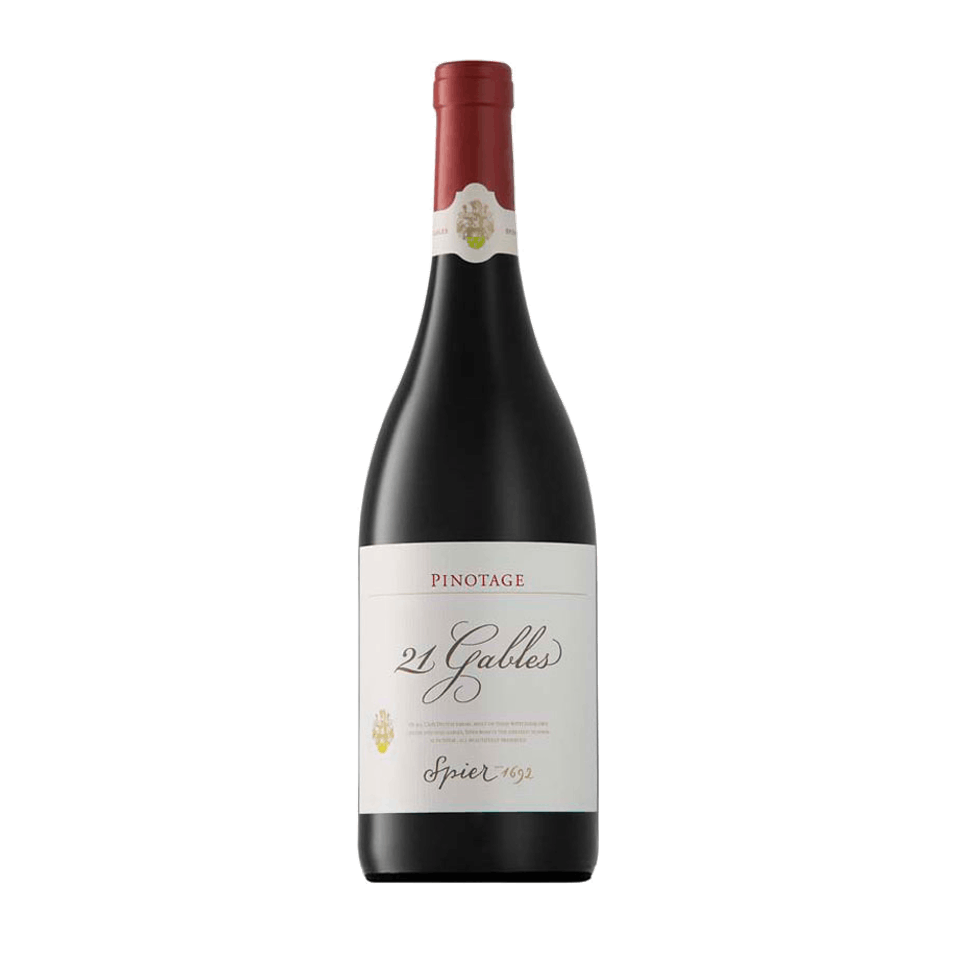 Spier 21 Gables Pinotage