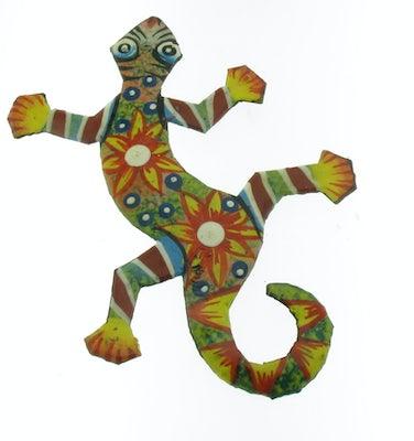 Magneet gecko ster