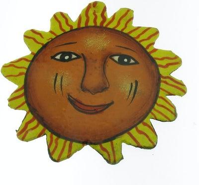 Magneet zon