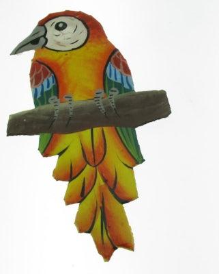 Magneet papegaai