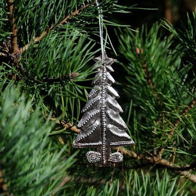 Kerstboom ijzer - type 1
