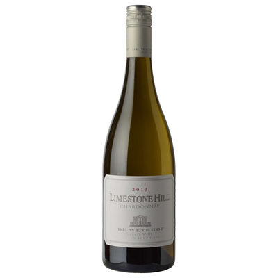 De Wetshof Limestone Hill Chardonnay