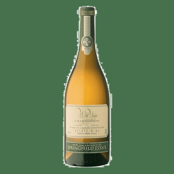 Springfield Chardonnay Wild Yeast
