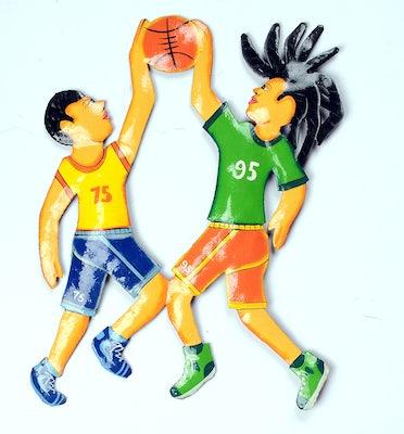 2 Basketballers II