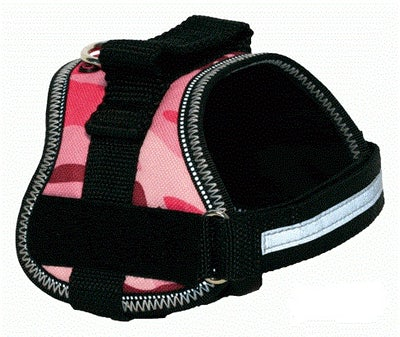 Doxlock tuig Pink Cammo Maat XXS