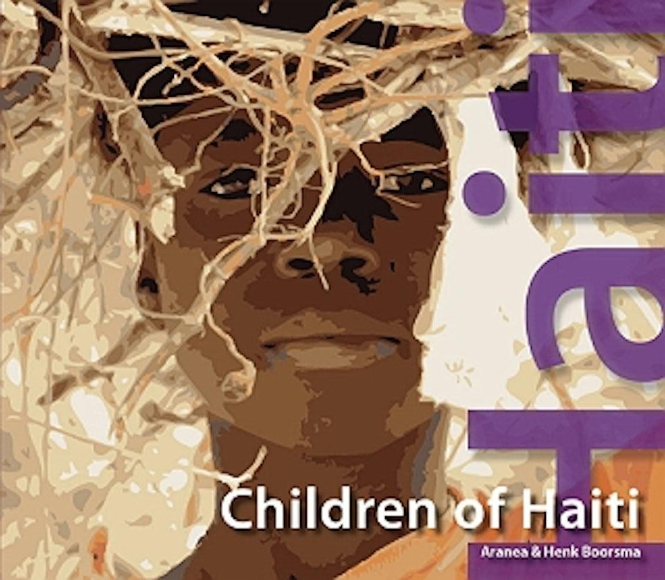 Fotoboek Children of Haiti