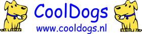 Logo van Cooldogs