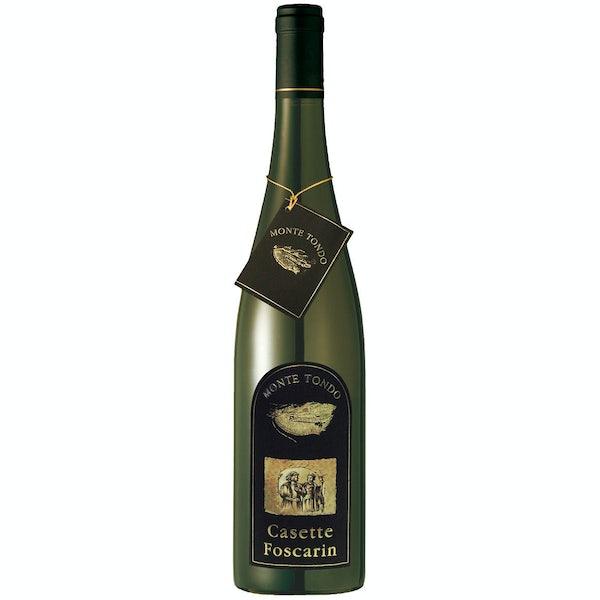 Soave Classico Casette Foscarin Monte Tondo