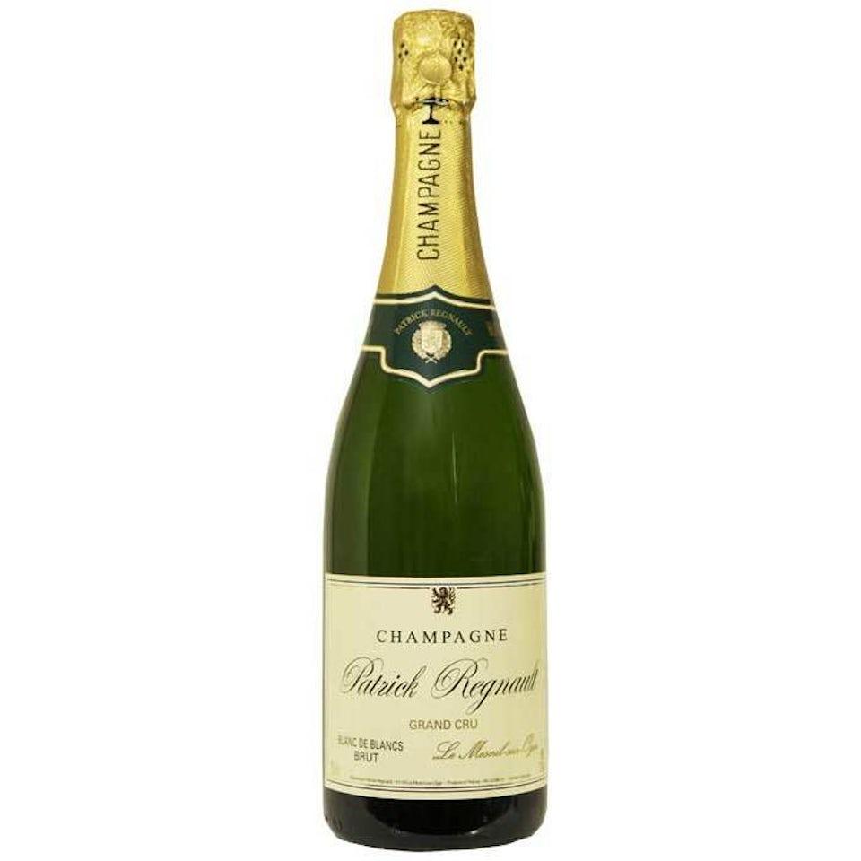 Champagne Grand Cru Patrick Regnault
