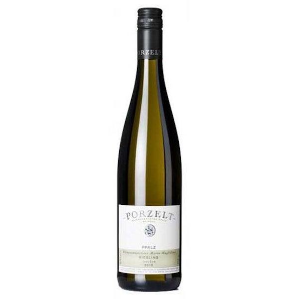 Riesling Weingut Porzelt
